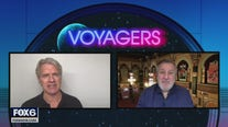 Gino recently sat down with the director of the new film 'Voyagers'