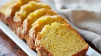 It's a dessert that's perfect for Easter! See how to make Lemon Poppy Seed Cake