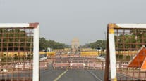 India's capital to lock down amid devastating coronavirus surge
