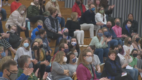 Cedarburg schools mask mandate stays for rest of semester