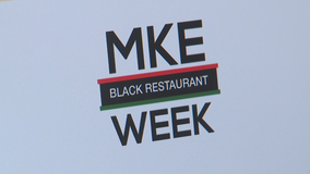 'Over 20 restaurants' spotlighted during Milwaukee Black Restaurant Week