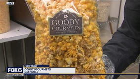 Check out the new Goody Gourmets location in Glendale