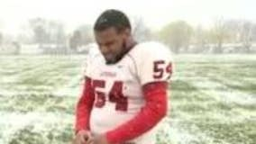 Milwaukee Lutheran's Jaden Hatchett-Stafford feels that he can change the game
