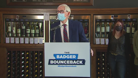 Gov. Evers announces $420M in federal aid for small businesses