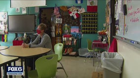 Danielle Chaussée is named Wisconsin Global Educator of the Year