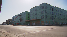 Milwaukee housing development puts focus on residents' success