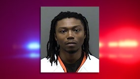 Police: Racine man charged in Mount Pleasant hit-and-run