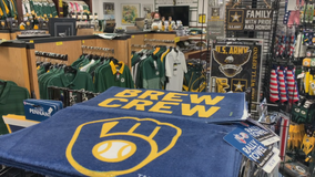 'Very excited:' Green & Gold Zone welcomes Brewers fans on opening day