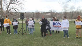 Kenosha group calls for legislation, funding to prevent gun violence