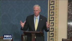 Sen. Johnson, noncommittal on re-election, gets Trump endorsement