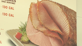 Easter brings busy weekend for The Honey Baked Ham store