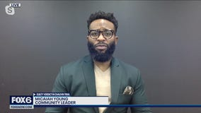 Milwaukee youth pastor weighs in on Chauvin verdict