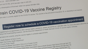 COVID-19 vaccine appointments open as availability expands