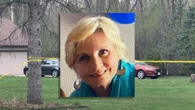Missing for weeks, investigators search Franklin woman's home