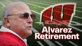 Barry Alvarez to retire as UW athletics director on June 30