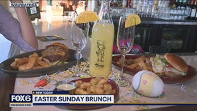 Celebrate Easter with brunch at Buckatabon in Wauwatosa