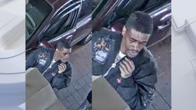 Man steals iPad from Woodman's Food Market Gas and Lube, flees after oil change