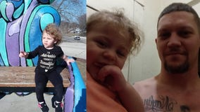 MPD: 1-year-old girl, 29-year-old man found safe