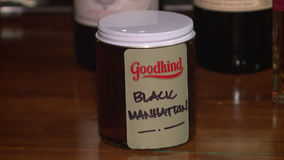 Goodkind's Black Manhattan benefits Sherman Park's UpStart Kitchen