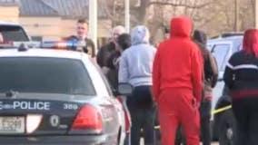 17-year-old fatally shot at Sherman Park basketball court