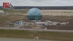Wisconsin's economic development leader details new Foxconn contract