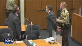 Community leaders weigh next steps after Chauvin found guilty