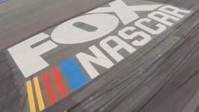 NASCAR Cup Series returns to Talladega Superspeedway