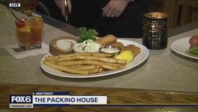 The Packing House in Milwaukee knows how to make a tasty fish fry