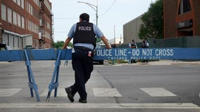 Chicago cops may soon need permission before chasing a suspect on foot