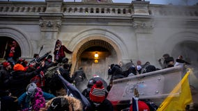 New details in Capitol riot timeline show Mike Pence pleaded with officials to 'clear the Capitol'