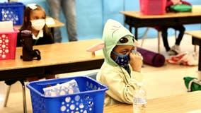 NIH funds new COVID-19 testing initiative to get students back to classrooms in vulnerable areas