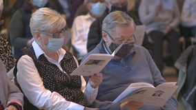 Wisconsin churches prepare for 2nd pandemic Easter