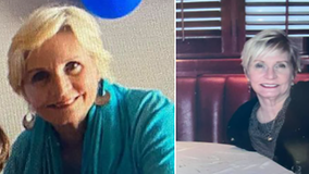 Franklin PD seek to locate 70-year-old woman, missing for a week