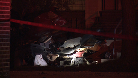 MPD: 2 dead in reckless driving Riverwest crash