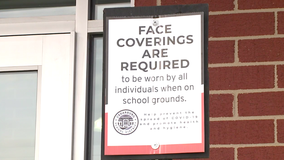 Cedarburg school board to decide whether kids should still mask up