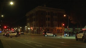 MPD: 19-year-old injured in roller-skating accident