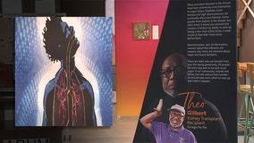 African-American organ donor need profiled in Milwaukee art exhibit