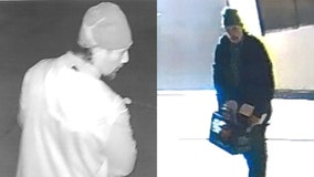 Bay View business burglary suspect sought by Milwaukee police