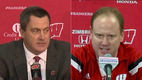 Badgers approve extensions for Chryst, Gard, 4 other coaches