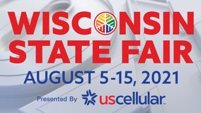 Wisconsin State Fair: $2 admission with donation to Hunger Task Force