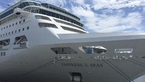 Royal Caribbean cancels cruises through June 30