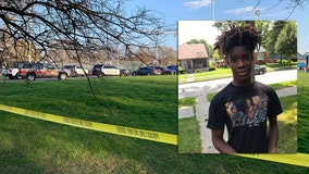 Sheriff: Sherman Park homicide info wanted