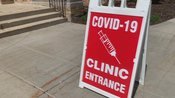 COVID vaccine: Washington, Ozaukee clinics added
