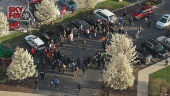 Milwaukee activists react to Chauvin verdict