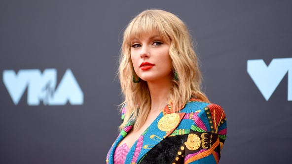 Taylor Swift stalker arrested after attempted break-in at TriBeCa apartment: Cops