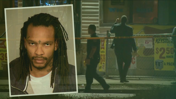 US Marshals seek Brandon Gladney who they say killed his cousin