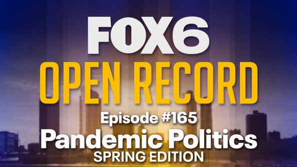 Open Record: Pandemic Politics