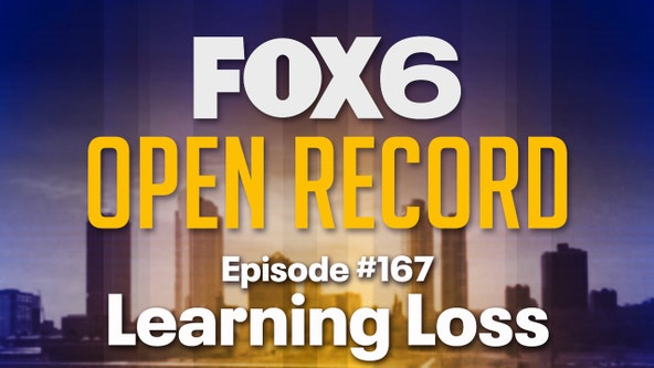 Open Record: Learning Loss