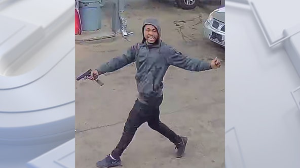 Milwaukee police seek 27th and Capitol shooting suspect