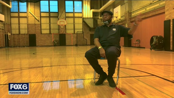 Longtime Milwaukee rec worker serves as mentor, role model to youth